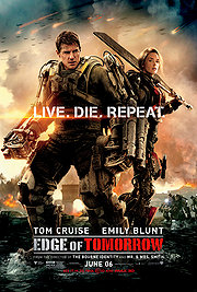 06.06.14 - Edge of Tomorrow