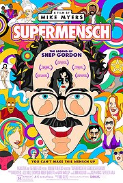 06.06.14 - Supermensch The Legend of Shep Gordon
