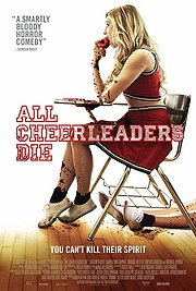 06.13.14 - All Cheerleaders Must Die