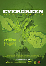06.13.14 - Evergreen The Road to Legalization in Washington