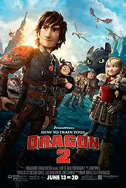 06.13.14 - How to Train Your Dragon 2