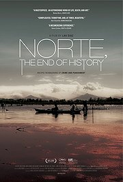 06.20.14 - Norte, the End of History