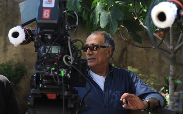 Abbas Kiarostami - Camera