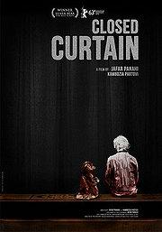 07.09.14 - Closed Curtain