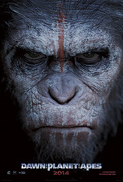 07.11.14 - Dawn of the Planet of the Apes