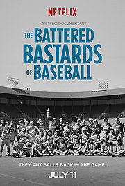 07.11.14 - The Battered Bastards of Baseball
