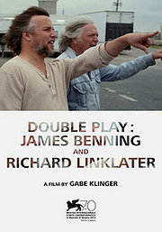 07.18.14 - Double Play James Benning and Richard Linklater