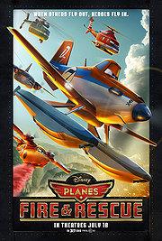 07.18.14 - Planes Fire & Rescue