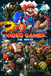 07.18.14 - Video Game The Movie