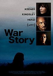07.30.14 - War Story
