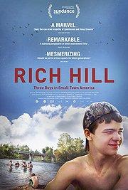 08.01.14 - Rich Hill