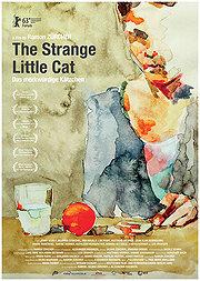 08.01.14 - The Strange Little Cat
