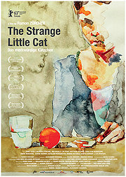 08.01.14 - The Strange Little Cat