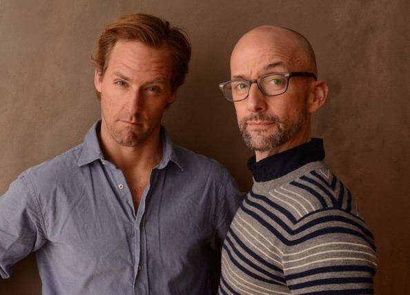 Nat Faxon & Jim Rash