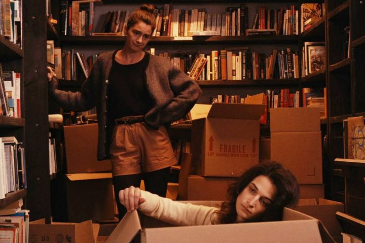 Obvious Child - Packing Up