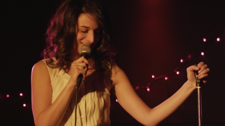 Obvious Child - Stand-up