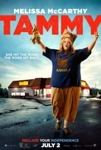 Tammy - Poster