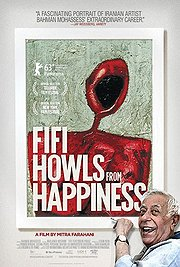 08.08.14 - Fifi Howls From Happiness