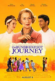 08.08.14 - The Hundred-Foot Journey