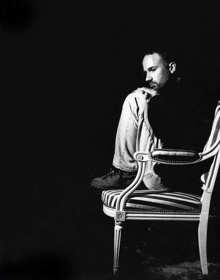 David Fincher - Chair