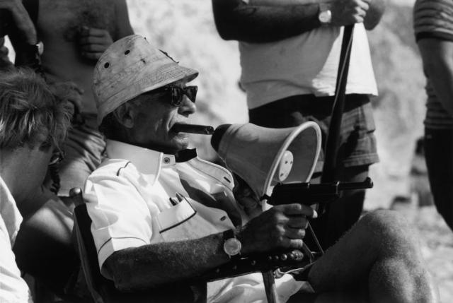 Samuel Fuller - The Big Red One