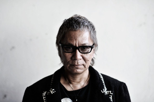 Takashi Miike - Portrait