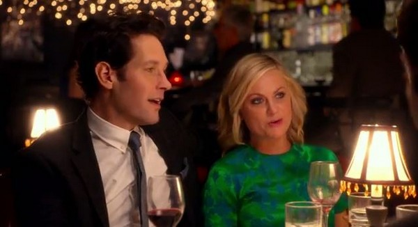 They Came Together - Joel & Molly