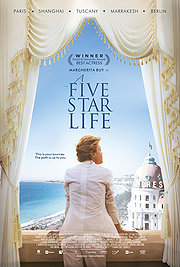A Five Star Life - Poster