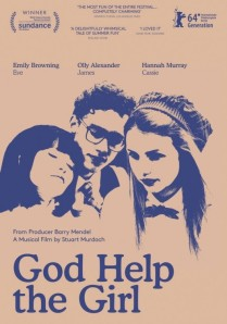 God Help the Girl - Poster