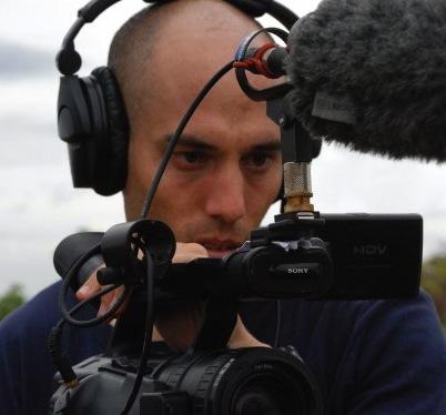 Joshua Oppenheimer - Filming