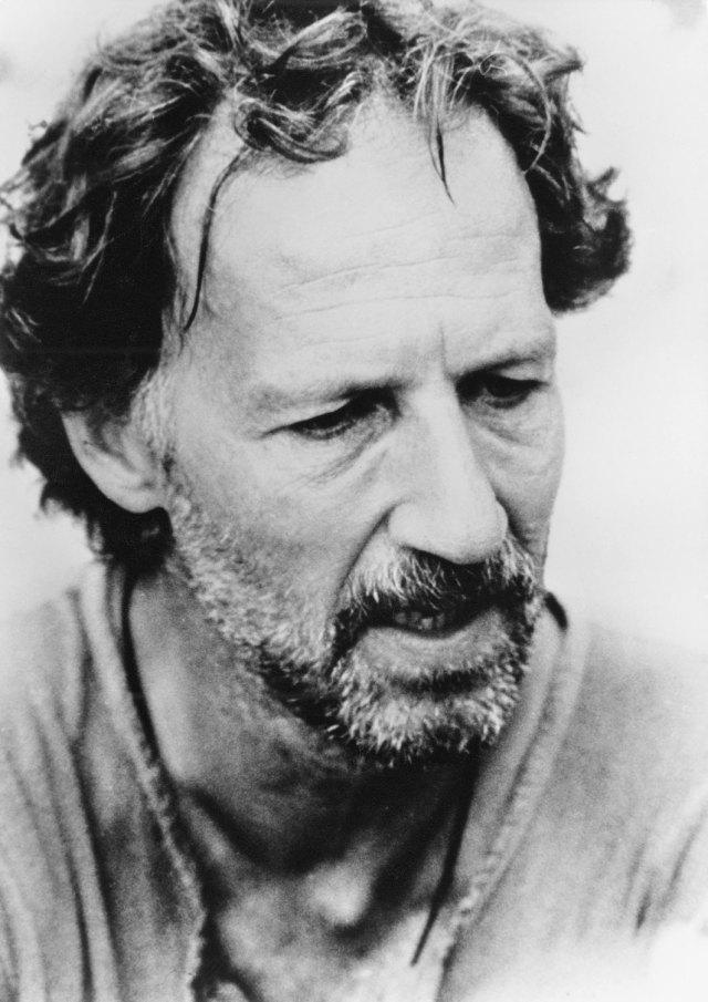 Werner Herzog - B&W
