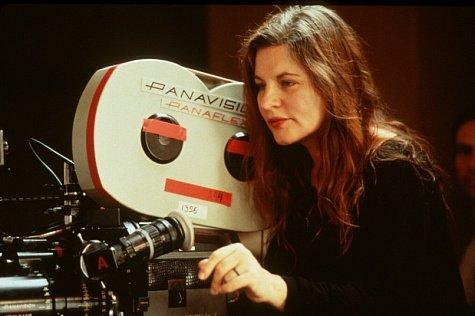 Allison Anders - Camera