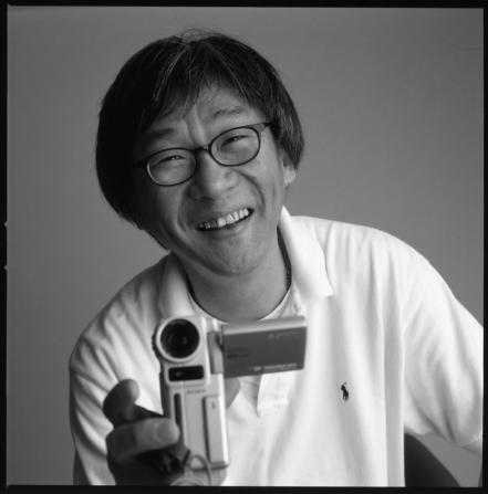 Edward Yang - Camera