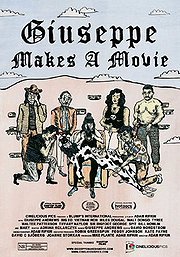 Giuseppe Makes a Movie - Poster