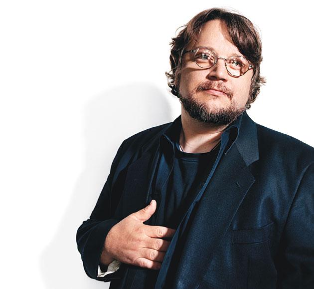 Guillermo del Toro - Profile