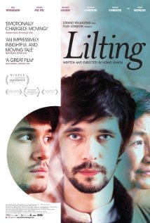 Lilting - Poster