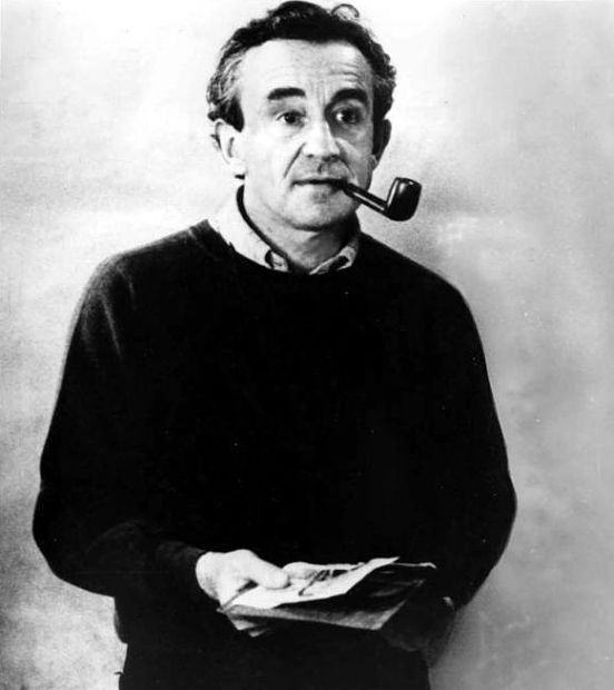 Louis Malle - Pipe