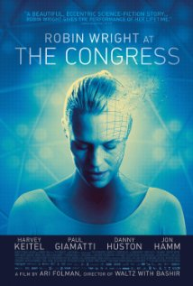 The Congress - Poster