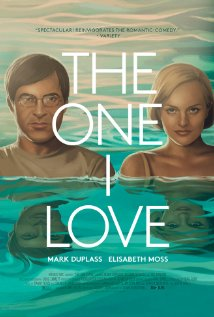 The One I Love - Poster