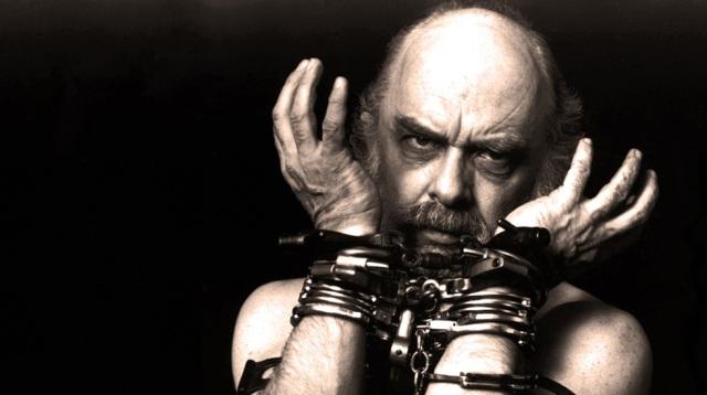 "James Randi ""An Honest Liar"" (2014)"