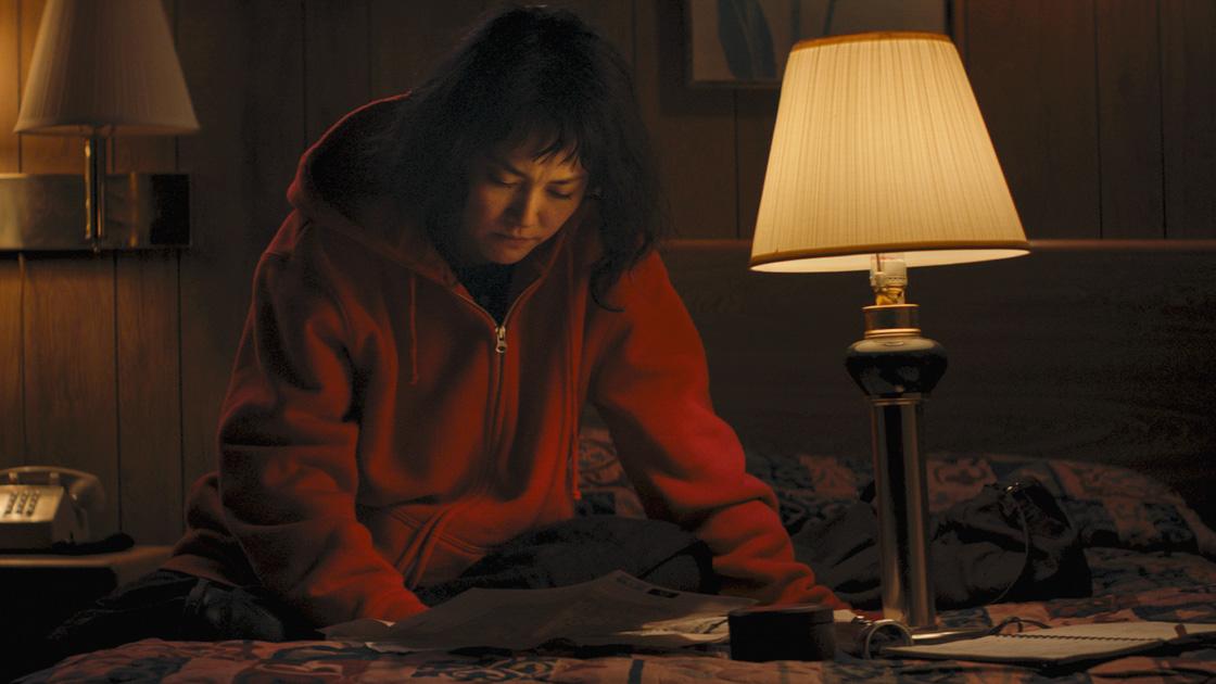 "Rinko Kikuchi ""Kumiko, The Treasure Hunter"" (2014)"
