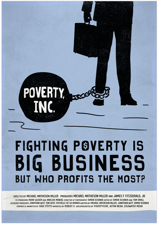 Poverty, Inc