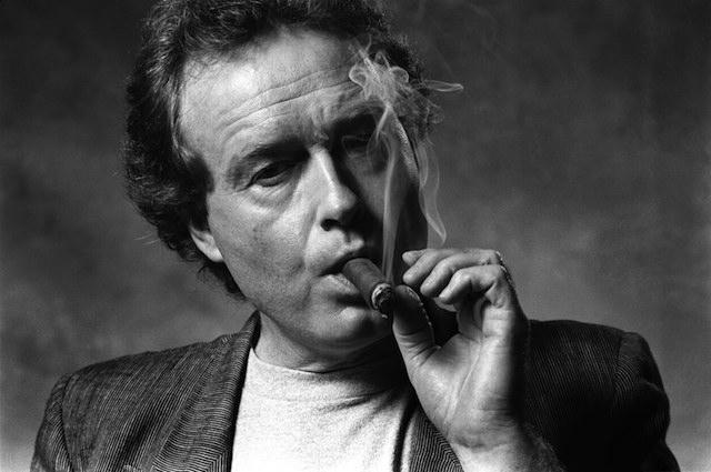 Ridley Scott - Norman Seeff