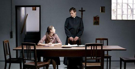 "Lea van Acken & Florian Stetter ""Stations of the Cross"" (2014)"