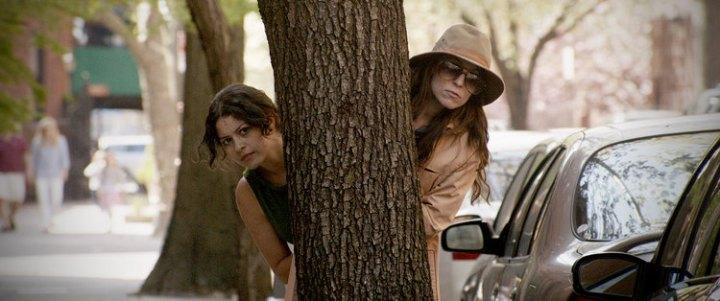 "Alia Shawkat & Sophia Takal ""Wild Canaries"" (2014)"