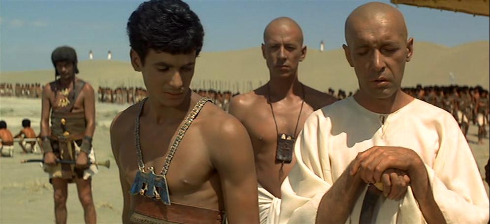 Faraon (1966)
