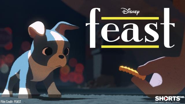 """Feast"""