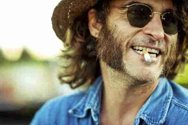Inherent Vice - Doc
