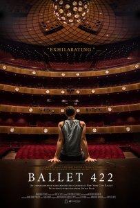 Ballet 422 - Poster