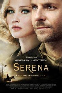 Serena - Poster